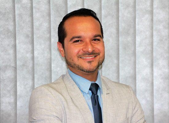 Manpower Staffing - Sergio Herrera