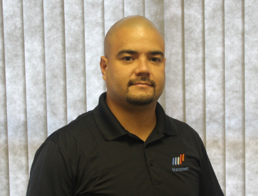 Alberto Delgado - Business Development Manager