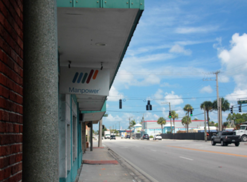 Manpower Riviera Beach
